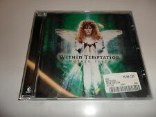CD  Within Temptation - Mother Earth
