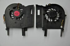 Fan for Sony Vaio VGN-CS170N/R VGN-CS17H/Q VGN-CS17H/W 5.0V 0.34A