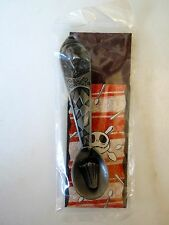 """Nightmare Before Christmas RARE """"Shock"""" Spoon Ornament 2009 Haunted Mansion DLR"""