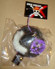 ONE PIECE CELL CLEANER STRAP (PHONE STRAP): DRACULE MIHAWK - KCOMPANY