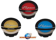 210 cialde capsule caffè gimoka originali compatibili lavazza a modo mio fresche