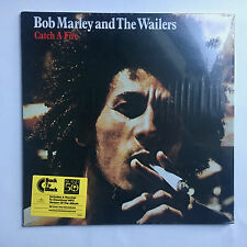 BOB MARLEY - CATCH A FIRE * VINYL LP * MINT * FREE P&P UK * 180 GM BACK TO BLACK