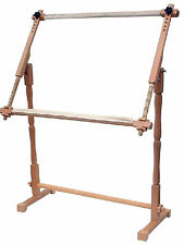 Elbesee Tapestry/Needlework Floor Frame - Screw Type B - 24inch (61cm)