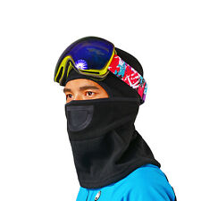 Rockbros Winter Cycling Anti-fog Hat Windproof Headscarf Thermal Cap Black New