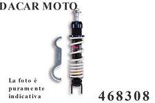 468308 AMMORTIZZATORE RS24 MALOSSI GILERA RUNNER FX 125 2T LC