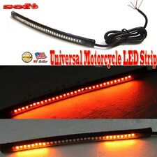 Motorcycle LED TURN SIGNALS WITH BRAKE LIGHT AND TAILLIGHT 12V