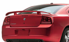PAINTED DODGE CHARGER FACTORY STYLE SPOILER 2006-2010