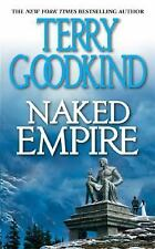 Naked Empire (Sword of Truth, Book 8)