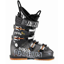 Dalbello Scorpion SF 110 Mens Race Ski Boots Size 9 (UK) BlkTr (204701)