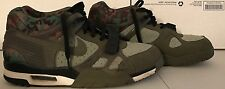 Nike Air Trainer III 3 Jade Stone Camo 705426-300 Men's Shoes Size 11