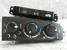 JDM HONDA CIVIC FERIO VTEC EK EK3 EK9 TYPE R 1995 2000 AC CLIMATE CONTROL OEM