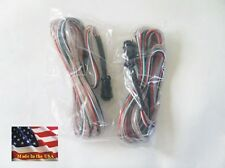 Wakeboard Tower Two Speaker and Light Bar Wire Harness