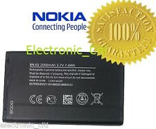 100% Original Nokia BN-02 battery for Nokia XL dual Phone Battery- 2000mAh