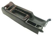 Center Console Trim 98-04 Audi A6 S6 C5 Allroad - Black - 4B0 863 244 B