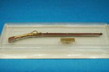 Archibugio Giapponese Sec. XVIII - Armi Antiche in Scala di Hachette
