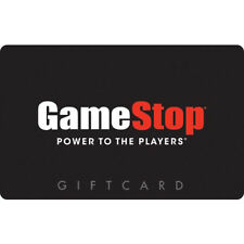 Buy a $90 Gamestop Gift Card get a $10 Bonus Code ($100 Value) - Email delivery