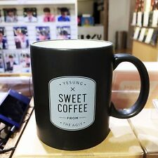 "Super Junior Yesung ""Sweet Coffee"" SM Coex THE AGIT Official Mug"
