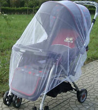 Infants Baby Stroller Pushchair Mosquito Insect Net Safe Mesh Buggy Canopy Pop