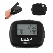 Training Electronics Interval Timer Sports Boxing Segment Stopwatch BH
