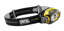 Petzl Pixa 2 Robust Waterproof Head torch / lamp - Walking, Caving, Camping
