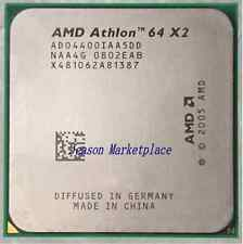 AMD Athlon 64 X2 4400+ 2.3 GHz Dual-Core ADO4400IAA5DD Processor CPU