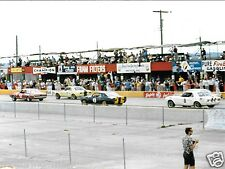 Sebring 4 horas 1967 Mercury Cougar Parnelli Jones Jerry Titus Ford Mustang