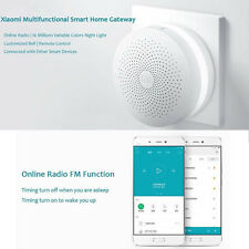 Xiaomi Upgrade Smart Home WiFi Remote Control Multi-functional Gateway HOT