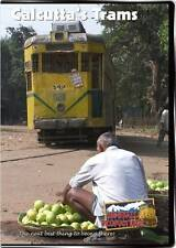 Calcutta's Trams DVD NEW Highball India trolleys insane craziness! A MUST SEE!