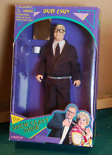 "Drew Carey Show Drew 12"" Action Figure NIB Mint 1998"