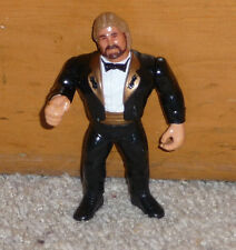 1990 WWF/WWE - Million Dollar Man - Ted DiBiase - by Hasbro - loose