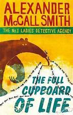 The Full Cupboard Of Life: Winner of the Saga award for Wit (No. 1 Ladies' Detec