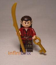 Lego mirkwood elf chef de jeu 79004 baril Escape hobbit brand new lor054