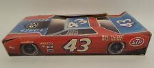 CARS : STP 43 TRADING CARD PACK IN A BOX MADE BY TRAKS (MLFP)