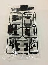 Tamiya J Part Only Complete For 53166 4WD TA02 & FWD FRP Chassis Set New In Bag