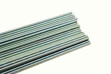 """(25) Threaded Rod 3/8-16 x 72"""" A307 Zinc Plated All-Thread 3/8 x 6 ft"""