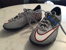Nike Mercurial Victory V Cr7 Astro Turf Junior Size 11.5 Kids.    BRAND NEW