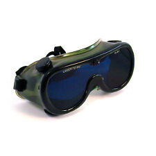 Glendale Optical Laser-Gard Ruby Laser Goggles With Case
