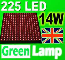 225 LED 14W Grow Panel Red Hydroponic Light Board