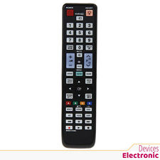 Portable Replacement Remote Controler for Samsung BN59-01039A 3D DVD Smart TV