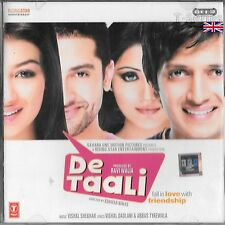 TAALI - NUOVO BOLLYWOOD COLONNA SONORA CD