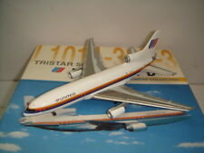 """Dragon Wings 400 United Airlines L-1011-500 Tristar """"Saul Bass Livery"""" 1:400"""