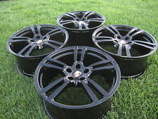 20 PORSCHE PANAMERA TURBO WHEELS RIMS OEM FACTORY NEW  GENUINE 21 22 19