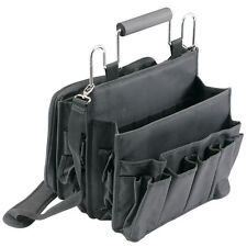 Barber Salon Shear Clipper Trimmer Tool Accessories Case Caddy Holder Bag AH-57