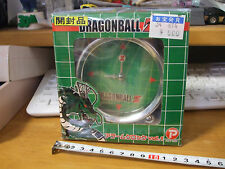 Dragon Ball Z Dragon Radar Alarm Clock  used japan