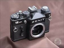 5328 - Zenit 12XP Film Camera Body