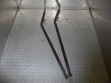 Honda FL250 FL 250 Left and Right Rear Roll Cage Bars/Tubes #210