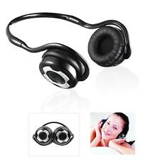 Neck Hanging Bluetooth V4.0 Stereo Headset  Wireless Sports Music Headset