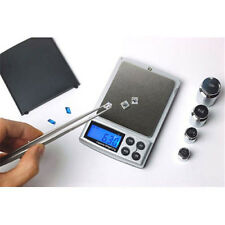 Pocket Scale 500G/0.01g Jewelry Scales Electronic Kitchen Scale