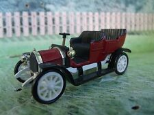 1/43 Dugu (Italy) Brixia Zust 10hp 1908