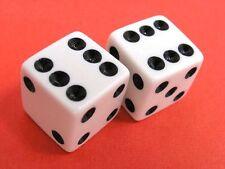 Loaded Dice Set Magic Trick Gambling Illusion Classic Games